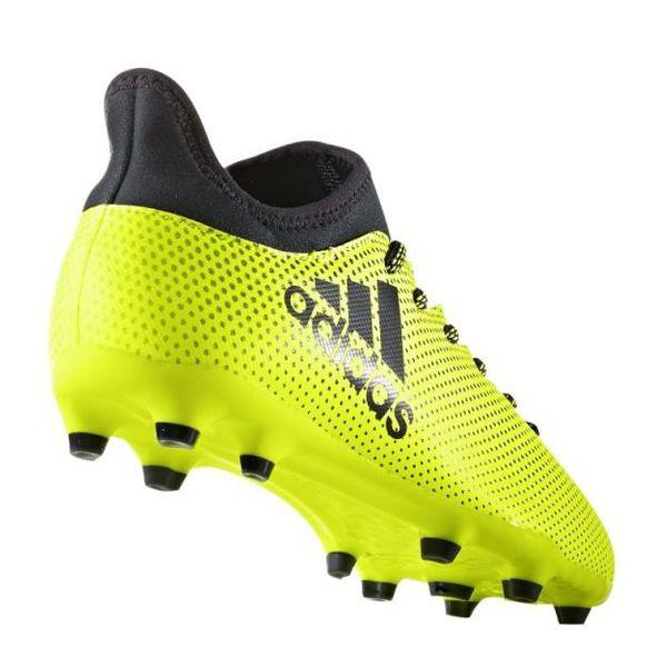 reputable site 39a83 05de7 Buty piłkarskie adidas X 17.3 Fg Jr r.37 1 3 zdjęcie 2