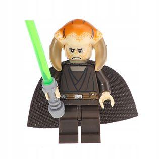 MEGA figurka Star Wars Jedi SEASEE TIN +karta lego