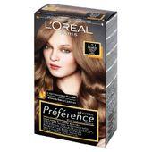 Loreal Farba Recital Preference L Popielaty Blond zdjęcie 3