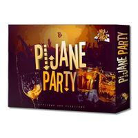 Gra Planszowa - Pijane Party