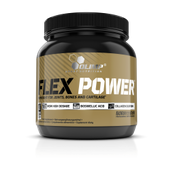 Olimp Flex Power™, 360g - Ochrona stawów, wiązadeł - Smak: GREJPFTUT