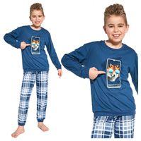 piżama chłopięca CORNETTE 966/107 SMARTFOX 158-164
