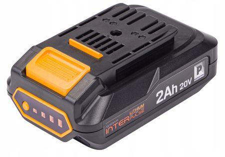 Akumulator Bateria POWERMAT INTERpulse 20V 2Ah