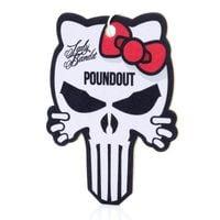 Poundout - Zawieszka zapachowa LADY BANDIT new car