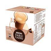 Kawa w Kapsułkach z Etui Nescafé Dolce Gusto 96350 Espresso Macchiato (16 uds)
