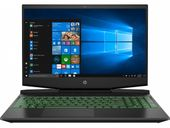 HP Inc. Notebook Pavilion Gaming 15-dk0043nw i5-9300H 512/16/W10H/15,6 9HH19EA