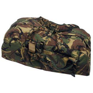 Holenderska torba/ plecak wojskowa NL używana