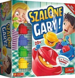 Trefl Gra Szalone Gary