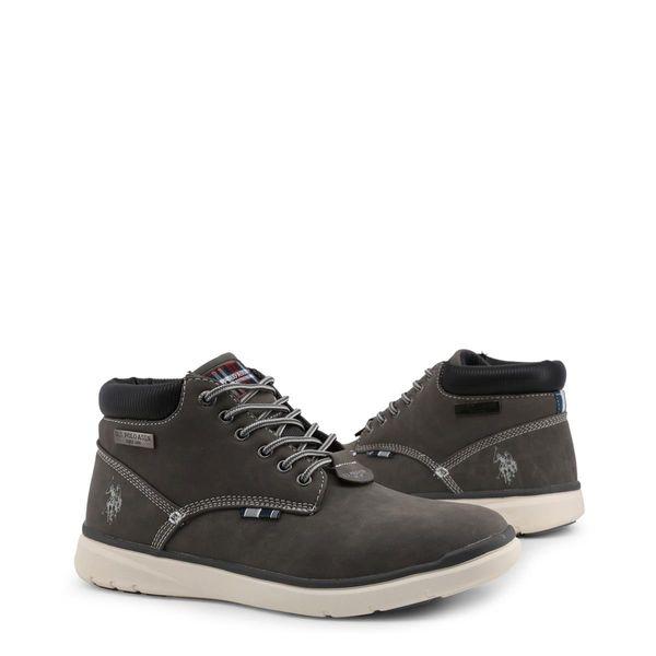 cb8565c671b06 U.S.Polo męskie buty za kostkę szary 42 • Arena.pl