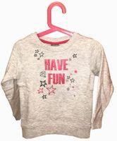 LOSAN 061466 Bluza dziewczęca rozmiar 5