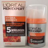 LOREAL Men Expert Hydra Energy emulsja guarana