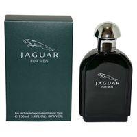 Jaguar Green For Men Woda Toaletowa Spray 100Ml Tester
