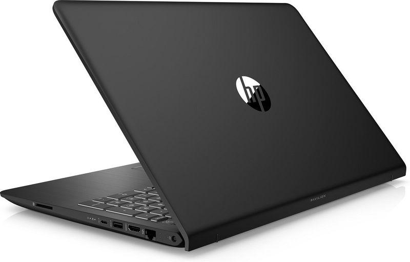 HP Pavilion Power 15 i7-7700HQ 16GB 1TB GTX1050-4GB zdjęcie 2