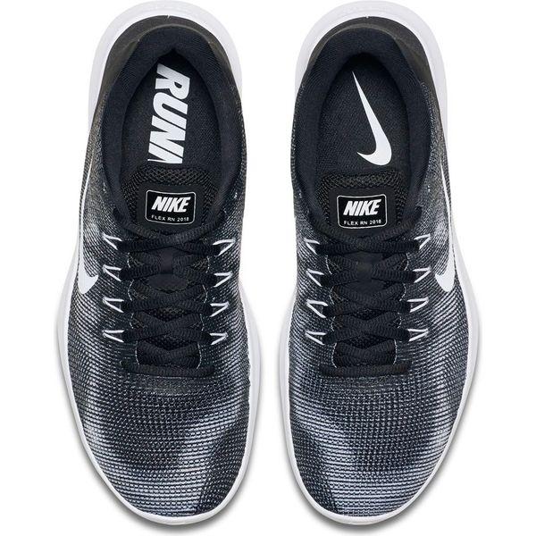 Buty męskie do biegania Nike Flex 2018 RN AA7397 001 45