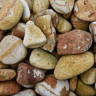 Kamień Rainbow Otoczak 30-60 mm 1000 KG