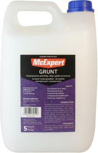 GRUNT GŁĘBOKOPENETRUJĄCY 5L uni