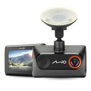 Wideorejestrator kamera MIO MiVue 785 GPS FHD ADAS