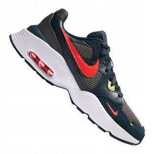 Buty Nike Air Max Fusion Jr CJ3824-400 r.37,5
