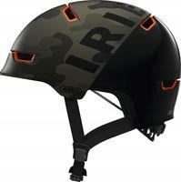 Kask rower Abus Scraper 3.0 ACE Iriedaily M 54-58
