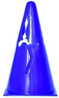 Pachołek 23 cm VCM-9ACS1 niebieski