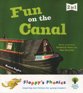 Oxford Floppy's Phonics - Fun on the Canal
