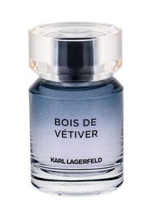 Karl Lagerfeld Les Parfums Matieres Bois De Vétiver Woda toaletowa 50ml