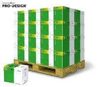Papier Pro Design 280g A4 210x297 125ark.