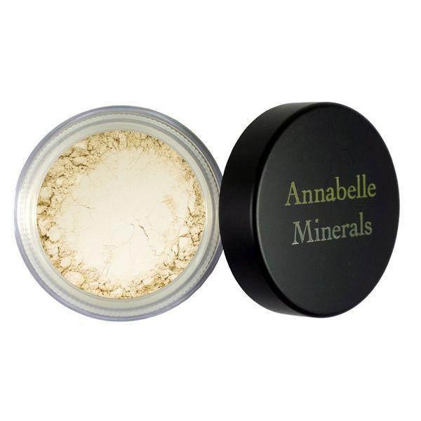 Korektor Mineralny Golden Cream 4g - Annabelle Minerals zdjęcie 1