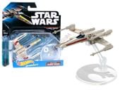 STAR WARS Statek Kosmiczny Mix Hot Wheels Mattel