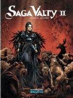 Saga Valty T.2 Dufaux, Aouamri
