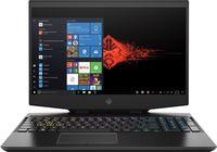 HP OMEN 15 FullHD IPS 144Hz Intel Core i7-9750H 6-rdzeni 32GB DDR4 1TB SSD NVMe NVIDIA GeForce RTX 2070 8GB Windows 10