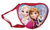 Torebka serce Frozen Kraina Lodu Licencja Disney (41846)
