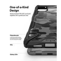 PURO Fabric K2 - Kabel w oplocie heavy duty USB-A/Lightning MFi 1,2m (Rose Gold)