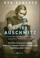 After Auschwitz Eva Schloss