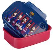 Tornister szkolny FC-76 FC Barcelona w zest. Z10 zdjęcie 2