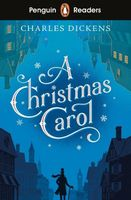 Penguin Readers Level 1 A Christmas Carol Dickens Charles