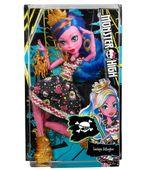 Monster High Gooliope Jellington 45 cm SHRIEK WRECKED