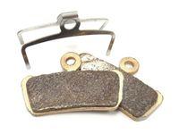 Klocki hamulcowe CLARK'S AVID SRAM (XO Trail, SRAM Guide, RSC, Guide RS, Guide R, Elixir 7,9) pół metaliczne