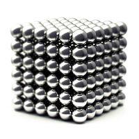 NeoCube klocki magnetyczne kulki 5mm pudełko G61