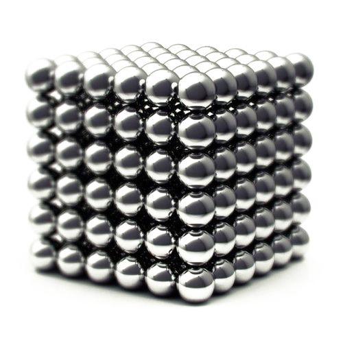 NeoCube klocki magnetyczne kulki 5mm pudełko G61 na Arena.pl