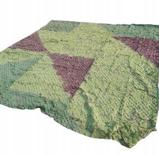Czeska siatka maskująca oryginał 280x280 cm