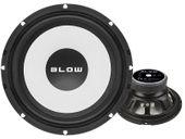 Głośnik samochodowy niskotonowy BLOW WK650 4Ohm 140W