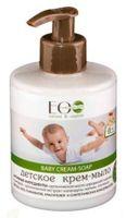 Krem-mydło dla dzieci od 0+ EcoLab Baby Care