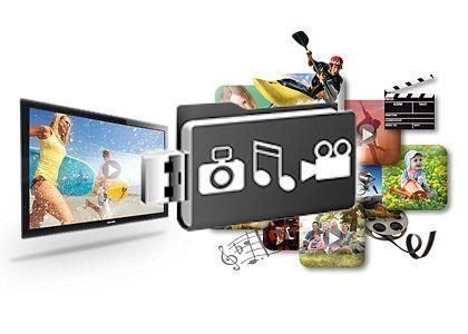 """Telewizor 40"""" Sharp LC-40FI3322E zdjęcie 5"""