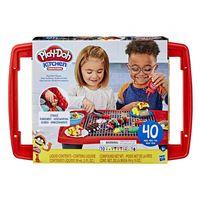 PlayDoh Big Grillin Play set
