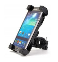 UCHWYT ROWEROWY UCHWYT NA TELEFON GPS SMARTFON