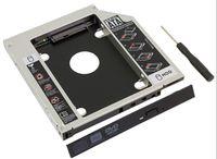 KIESZEŃ 2,5 HDD 12,7mm SATA SSD + ZAŚLEPKA