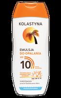 Kolastyna  Emusja Do Opalania Spf 10 - 200 Ml