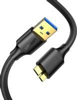 Kabel USB 3.0 - micro USB 3.0 UGREEN 0.5m