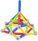 Ultimar: Klocki magnetyczne dla najmłodszych: 36 elementów zdjęcie 5
